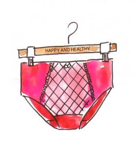 panties size hh