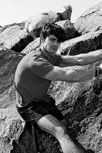 Elliott Upton Personal Trainer