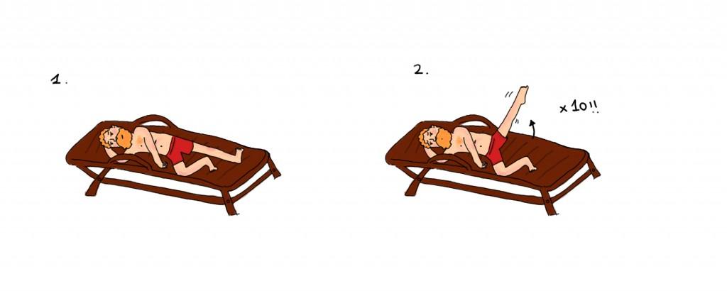 toning exercises