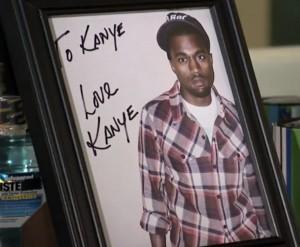Kanye self love