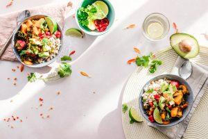 healthy food immune building coronavirus anxiety