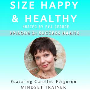 Caroline Ferguson Mindset Trainer
